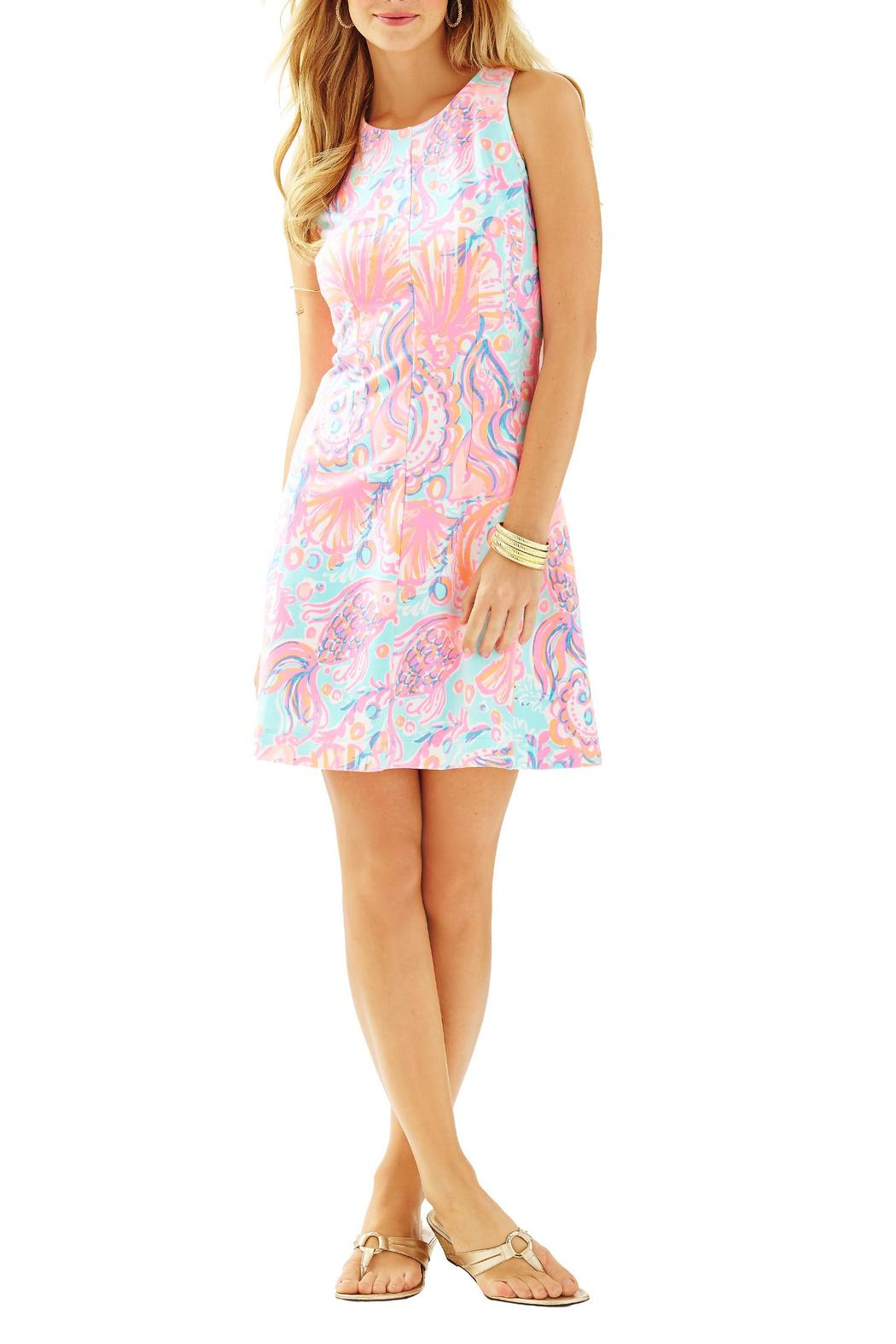 f601747ddb9e40 Lilly Pulitzer Felicity Dress from Sandestin Golf and Beach Resort ...