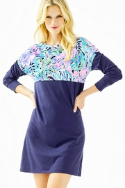 Lilly Pulitzer Finn T-Shirt Dress - Product Mini Image