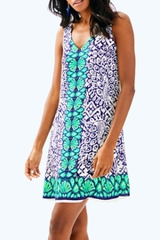 Lilly Pulitzer Florin Dress - Product Mini Image