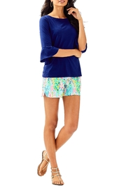Lilly Pulitzer Fontaine Top - Product Mini Image