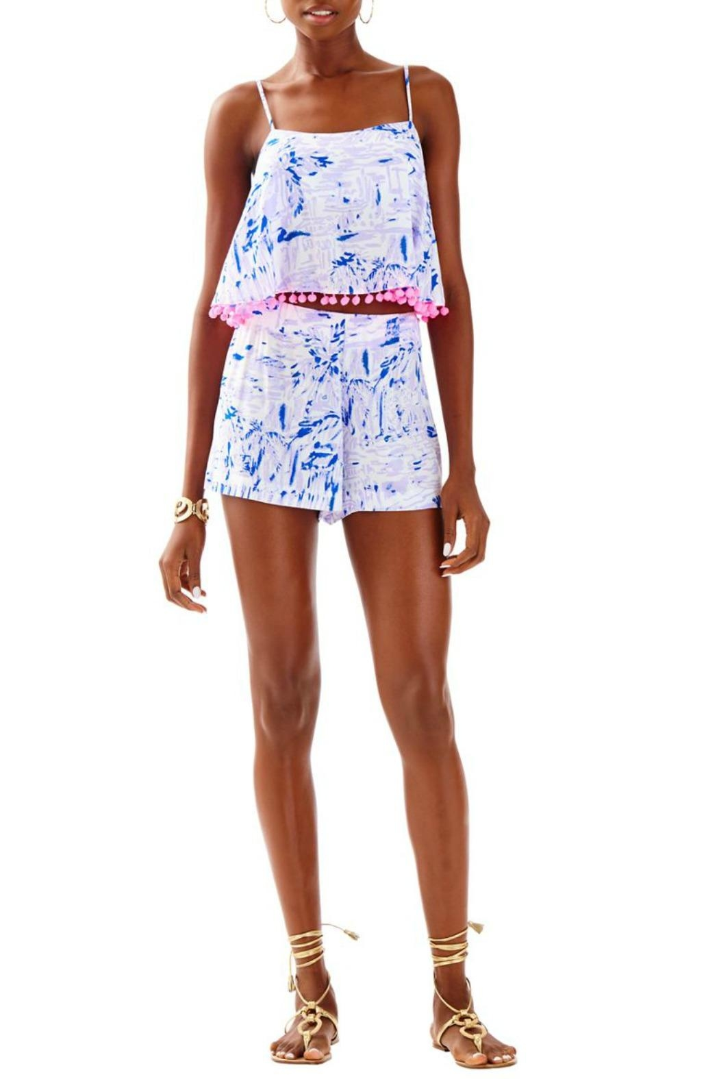 Lilly Pulitzer Franni Set - Main Image