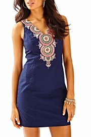 Lilly Pulitzer Gabby Shift Dress - Product Mini Image
