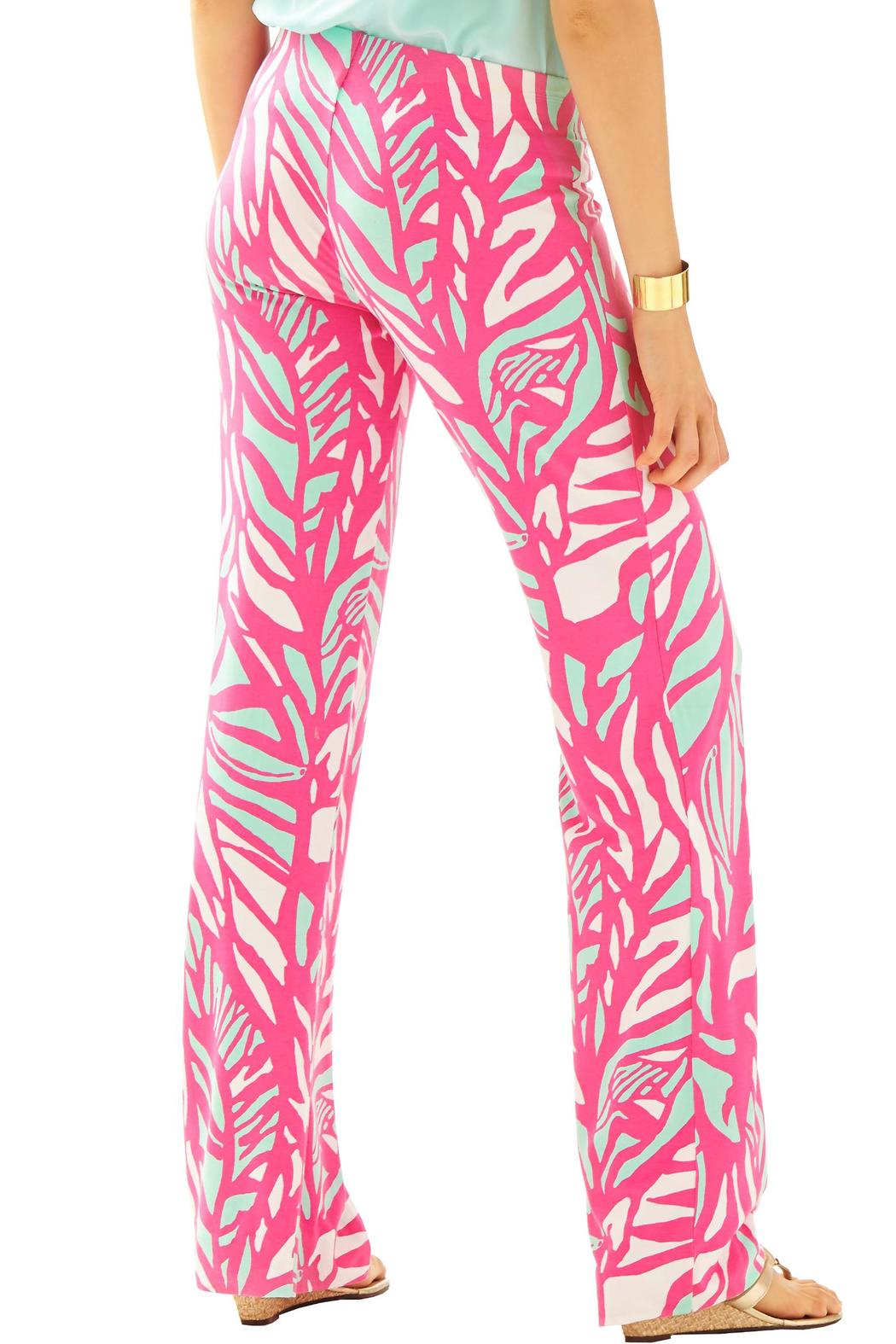 328ef41e96438 Relatively Lilly Pulitzer Georgia May Palazzo-Pant from Sandestin Golf and  TK25