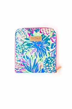 Lilly Pulitzer Getaway Packable Tote - Alternate List Image