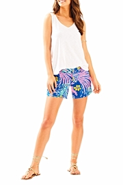 Lilly Pulitzer Gigi Top - Front full body
