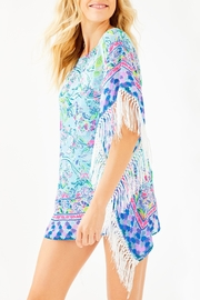 Lilly Pulitzer Ginette Coverup - Product Mini Image