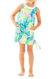 Lilly Pulitzer Girls Classic Shift - Product Mini Image