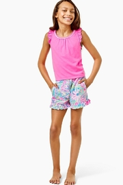 Lilly Pulitzer Girls Elisa Top - Product Mini Image