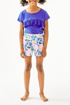 Shoptiques Product: Girls Molly Short