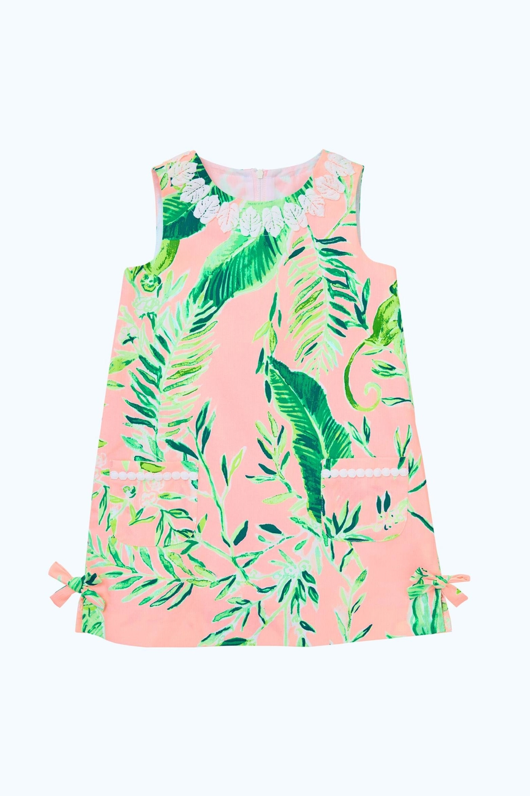 Lilly Pulitzer Girls Shift Dress - Main Image