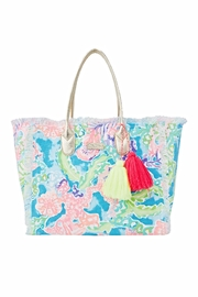 Lilly Pulitzer Gypset Tote Bag - Front cropped