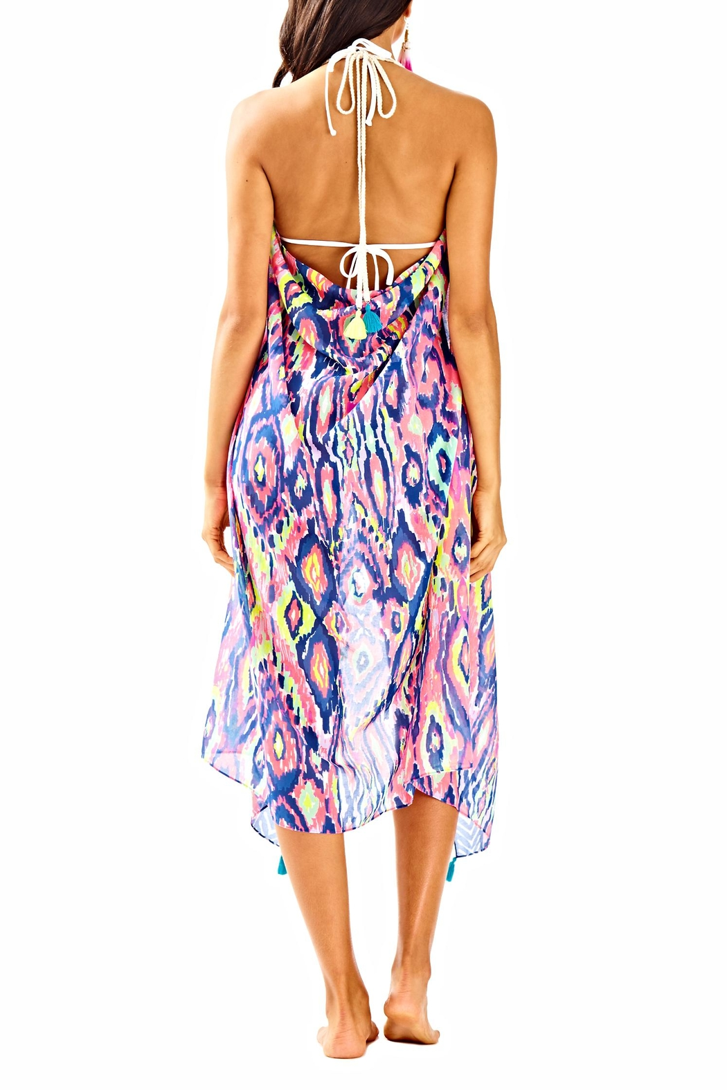 Lilly Pulitzer Gypsy Beach Cover Up From Sandestin Golf And Beach