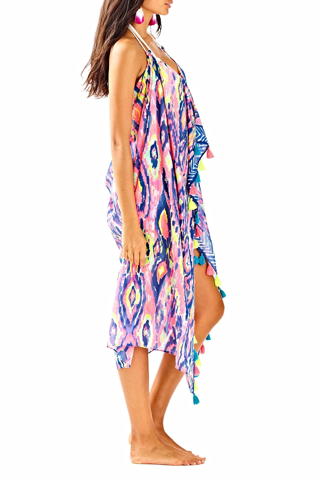 a0e3eb913c Lilly Pulitzer Gypsy Beach Cover Up from Sandestin Golf and Beach ...