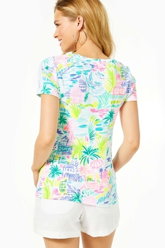 Lilly Pulitzer Halee Top - Alternate List Image