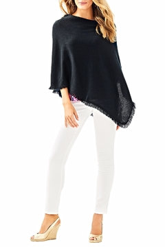 Lilly Pulitzer Harp Cashmere Wrap - Alternate List Image