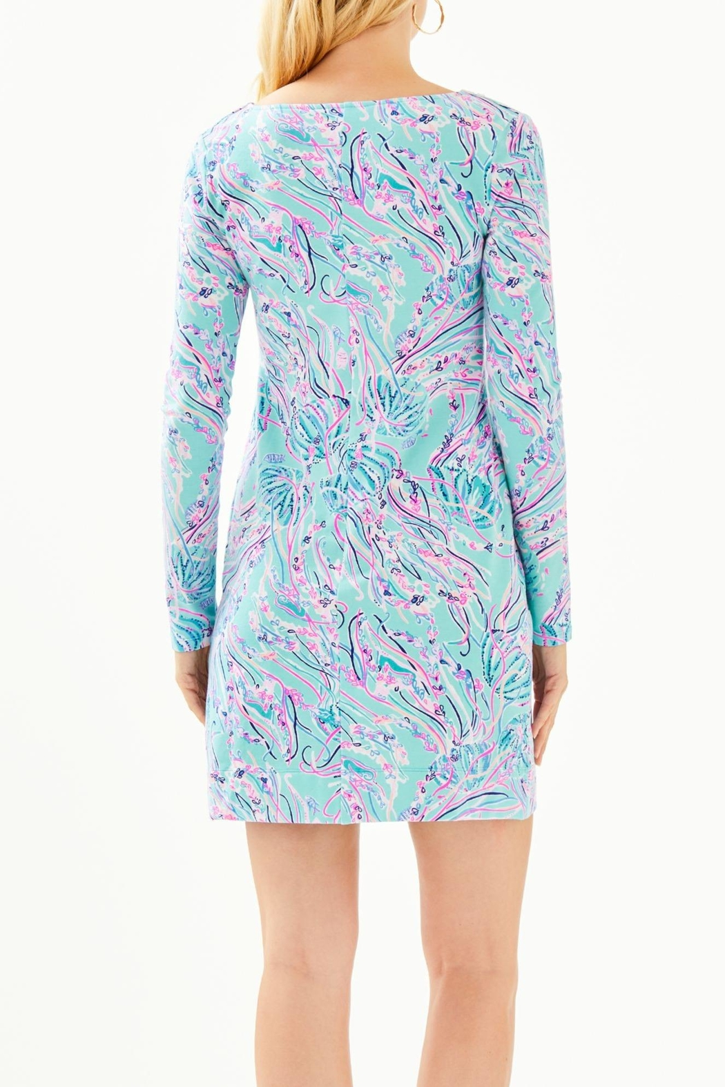 Lilly Pulitzer Harper Dress - Front Full Image