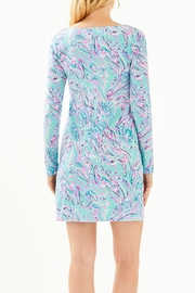 Lilly Pulitzer Harper Dress - Front full body