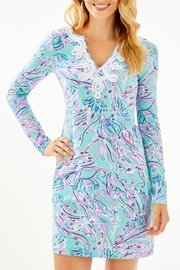 Lilly Pulitzer Harper Dress - Front cropped