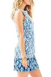 Lilly Pulitzer Harper Dress - Side cropped