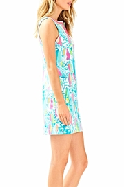 Lilly Pulitzer Harper Shift Dress - Side cropped