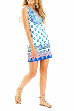 Shoptiques Product: Harper Shift Dress
