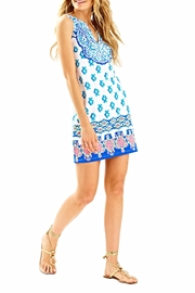 Lilly Pulitzer Harper Shift Dress - Product Mini Image