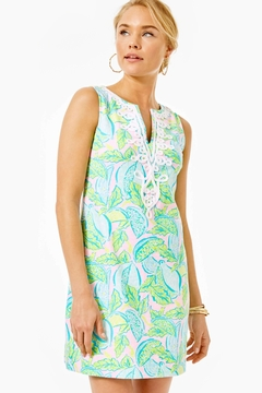Lilly Pulitzer Harper Shift Dress - Product List Image