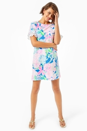 Lilly Pulitzer Helina T-Shirt Dress - Other