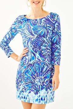 Lilly Pulitzer Hollee Dress - Product List Image
