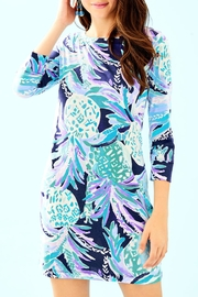 Lilly Pulitzer Hollee Dress - Product Mini Image
