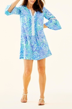 Lilly Pulitzer Hollie Tunic Dress - Alternate List Image