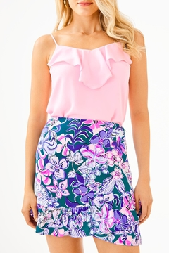Lilly Pulitzer Ibbey Skirt - Product List Image