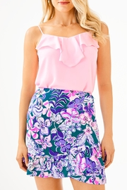 Lilly Pulitzer Ibbey Skirt - Product Mini Image