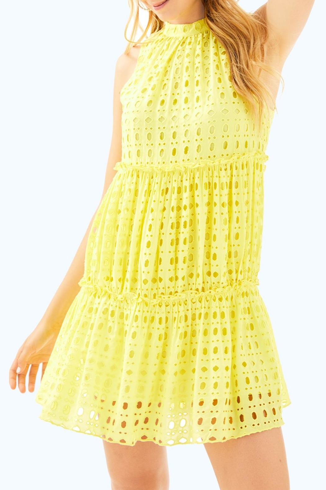 a31216aba3 Lilly Pulitzer Indira Dress from Sandestin Golf and Beach Resort by ...