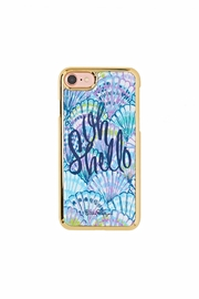 Lilly Pulitzer Iphone 7 Luxe Cover - Product Mini Image