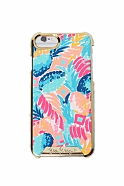 Lilly Pulitzer Iphone-7 Saffiano Cover - Product Mini Image