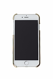 Lilly Pulitzer Iphone-7 Saffiano Cover - Front full body