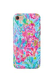 Lilly Pulitzer Iphone7 Classic Cover - Product Mini Image