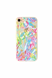 Lilly Pulitzer Iphone7 Transparent Cover - Product Mini Image