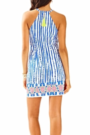 Lilly Pulitzer Iveigh Shift Dress - Front full body