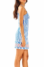 Lilly Pulitzer Iveigh Shift Dress - Side cropped
