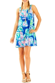 Lilly Pulitzer Jackie Shift Dress - Product Mini Image