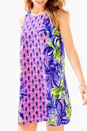 Lilly Pulitzer Jackie Silk Shift - Product Mini Image