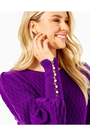 Lilly Pulitzer Jacquetta Sweater - Side cropped