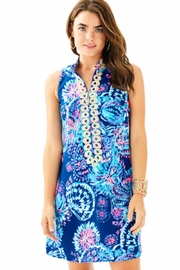 Lilly Pulitzer Jane Shift - Product Mini Image