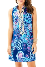 Lilly Pulitzer Jane Shift Dress - Product Mini Image