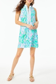 Lilly Pulitzer Jane Shift Dress - Other