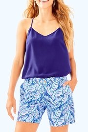 Lilly Pulitzer Jayne Stretch Short - Product Mini Image