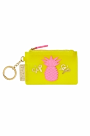 Lilly Pulitzer Jelly Coin Case - Product Mini Image