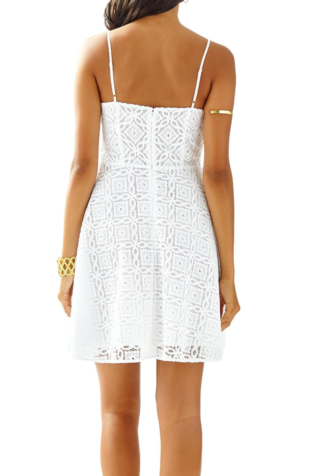 85ce01e2d9e Lilly Pulitzer Jennilee Lace Sundress from Sandestin Golf and Beach ...